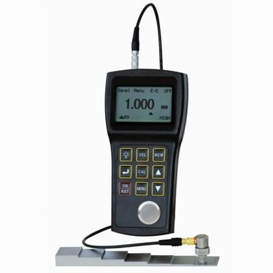 Mesure d'épaisseur par ultrason TT-700, 15 MHz, 0.001 mm