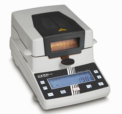 Dessiccateur DAB, 110 g/0.001 g