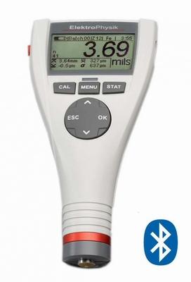 Mesureur digital d'épaisseur de revêtement MiniTest 725FN1.5